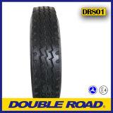 Shandong-Hersteller-hochwertiger Reifen-heller Förderwagen-Gummireifen