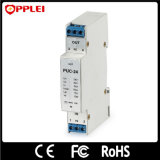 Uc 12V DIN Rail Control Line Signal Surge Protector