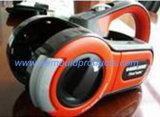 電装品のためのカスタムプラスチック注入型の動力工具