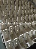 ウォータージェットの織機の織物の編む機械