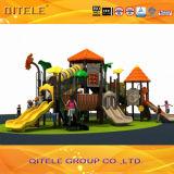O equipamento para exterior série cidade ensolarada crianças Parque Infantil (2014SS-15201)