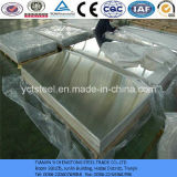 304 316L Stainless Steel Sheets Frio-rolado