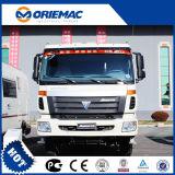 8m3 de Vrachtwagen van de Concrete Mixer JAC