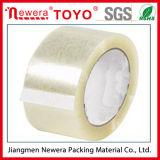 Клейкая лента для герметизации трубопроводов отопления и вентиляции упаковки BOPP слипчивое для коробки