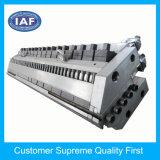 6-40мм толщина плиты пресс-формы пластиковой экструзии производителем пресс-форм