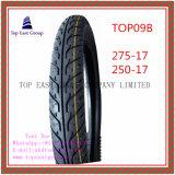 Reifen des ISO-Nylonmotorrad-6pr mit 275-17, 250-17