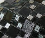 Mosaico di vetro di nuoto