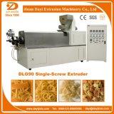 Singolo Screw Extruder per Pellet & Frying Snacks