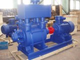 2sk Series Double Stage Water Ring Vacuum Pump