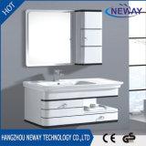 Cabinet de salle de bains en céramique moderne en céramique murale en PVC