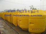 선원 구조망 HDPE 부유물에 준설 프로젝트 시스템