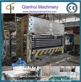 máquina quente da imprensa da madeira compensada 600t