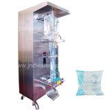 Máquina de rellenar líquida automática para el agua del bolso