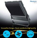 250Wハロゲンライトを取り替える高い明るさ80W LEDのフラッドライト