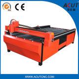 Máquina para corte de metales del ranurador del CNC con velocidad