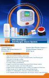 Sistema de alarma del G/M con la función de RFID (ES-G50A)