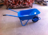 Stong Structure Construction Wheel Barrow com alta qualidade