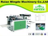 Zwei Zeile Heizungs-Dichtungs-Wärme-Ausschnitt-Beutel, der Maschine für Indien herstellt