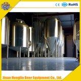 De kegel Gister van het Bier, het Vergistende Systeem van het Bier van de Ambacht
