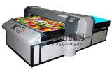 Imprimante scanner à plat de Plexiglass numérique