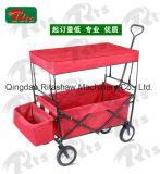 Carro de dobramento da venda quente/sustentação ajustável Ros do dossel