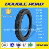 Neumático popular de la motocicleta del modelo 300X17 a África