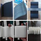 صناعة يدويّة جلد ليزر [كتّينغ مشن] مع أربعة رأس أربعة فعالية