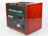 Amplificador de la guitarra acústica, 60W (T-60N)