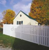 PVC piquet de clôture de sécurité