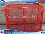 Cestino/casella/gabbia di memoria per le sfere o l'estintore (SSW-F-005)