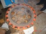自動高周波焼入れ装置中国製