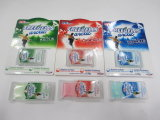 Coolsa Cool Air Breath Strip Chip dans la carte papier