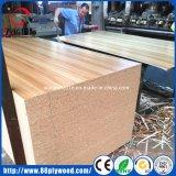 Fibra de madeira laminada de melamina aglomerado/painéis de partículas