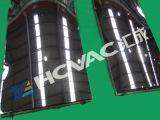 Macchina di rivestimento di titanio del dispositivo a induzione di vuoto orizzontale dell'acciaio inossidabile PVD/oro di vuoto