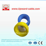 13AWG fester Typ Kurbelgehäuse-Belüftung elektrischer Isolierdraht