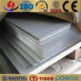 Hoja de acero inoxidable 2205 del duplex 2304 para los tubos del cambiador de calor