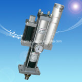Hochwertiger Hydrauliköldruckzylinder Mit Pneumatischem Power Hub (JLCE-Typ)