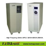 UPS de alta frecuencia en línea ( C6K - 20kVA )
