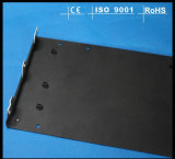 Il quadrato galvanoplastica la lamina di metallo di stampaggio di alluminio