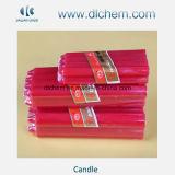 Bougies de pilier de mariage pour le meilleur prix de vente chaude