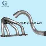 La Chine personnalisent le fer Seel des pièces de tube de fabrication en métal pour l'outil