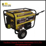세륨을%s 가진 5kw Home Use Gasoline Generators, Soncap, Ciq
