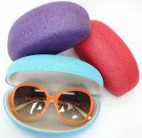 رفاهيّة نظّارات شمس جلد [جفت بوإكس] مع عالة علامة تجاريّة