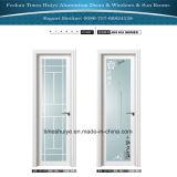 Дверная рама перемещена из алюминиевого сплава двери поставщика