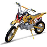 125cc Dirt Bike Good Design (zc-y-306)