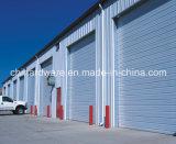Авто промышленных Высокоскоростной затвор гаражных дверей