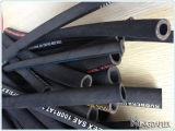 Schlauch R12 des Hyrubbers Bescheinigungs-hitzebeständiger hydraulischer Schlauch-SAE 100