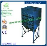 Сборник пыли патрона Ccaf для промышленной чистки воздуха