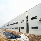 Acier de charpente préfabriqués Warehouse