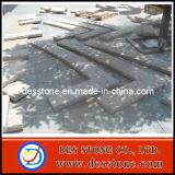 Piedra de pavimentación del jardín, Cubestone, guijarro y pavimento